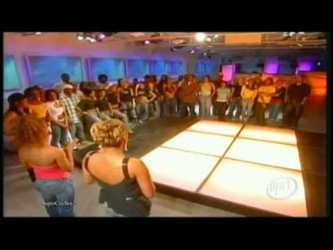 TLC - R U The Girl episode 5