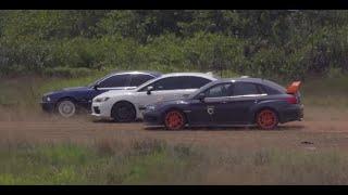 [Autozone.vn] AmazingTrip Cambodia 2018: Vì sao Subaru WRX STI được giới độ xe ưa chuộng