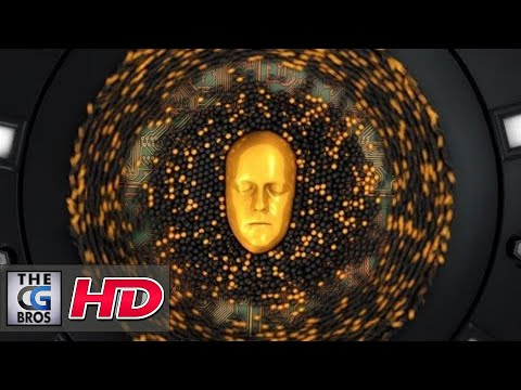 "CGI 3D Animated Short: ""Golden Age 2018 (V)""  - by Murat Saygıner"