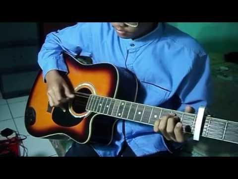 Lagu Untukmu Sayang (Guitar Finger Cover)