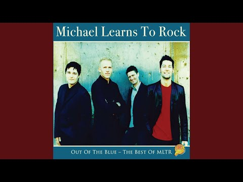 Out of the Blue - The Best of MLTR