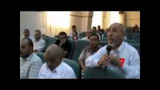 رؤية مصراتة للهيمنة في ليبيا