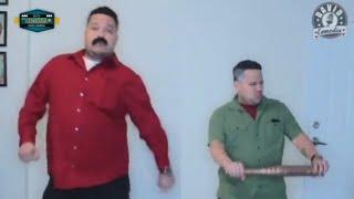 Maduro y Diosdado bailan - EVTV con Comedia 12/15/18 - SEG 01
