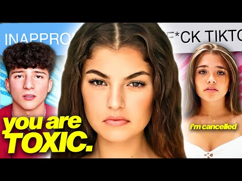Darianka HITS BACK After Getting CANCELLED!, Nessa Barrett BACK WITH JOSH?!, Tony Lopez EXPOSED..