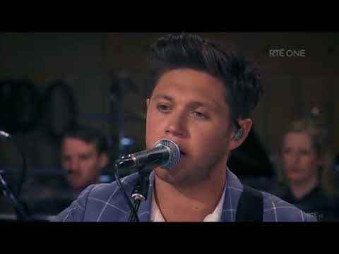 Niall Horan with the RTÉ Concert OrchestraFull Show