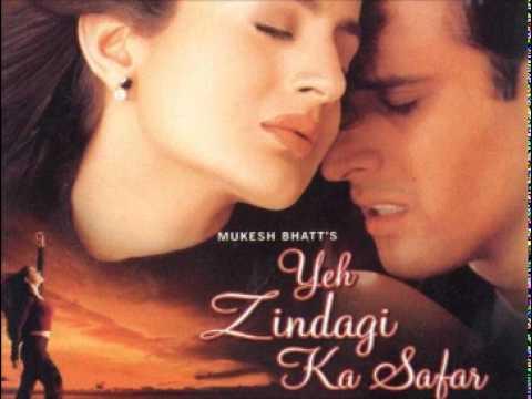Yeh Zindagi Ka Safar - Nikal Padi (HQ Audio)