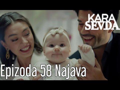 BESKRAJNA LJUBAV/58.epizoda Najava