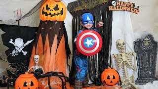Fortnite Dance Superhero Halloween Costumes Runway Show Fun With Ckn Toys thumbnail