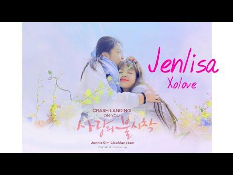 Jenlisa Moments  -  Way Back Home