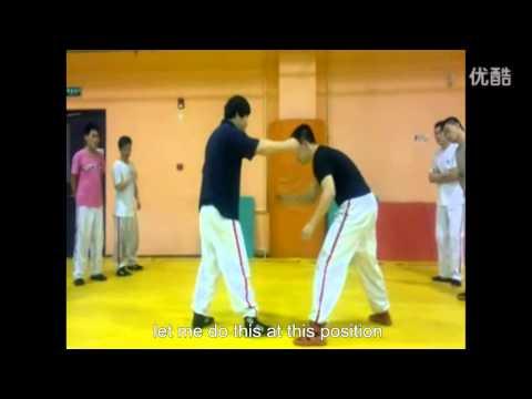 judo  guanjiao 7 kick and twist