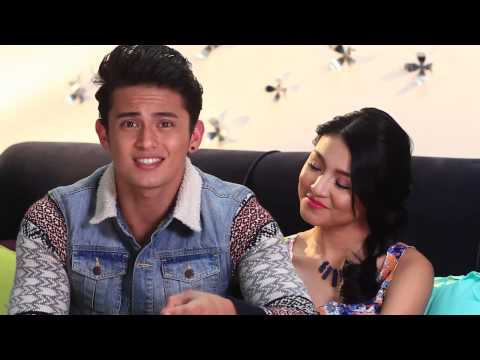 #JADINE PILOT EPISODE - Part 1