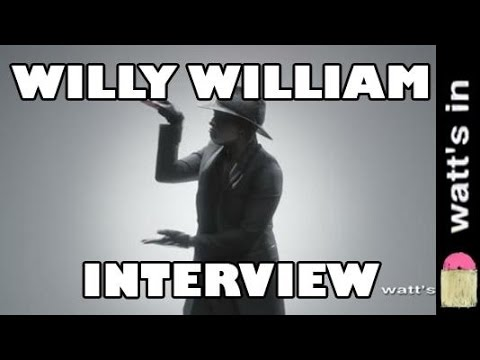 Willy William : Ego Interview Exclu
