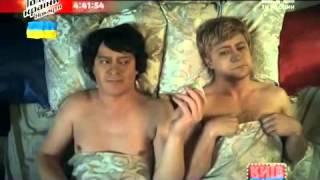 Вечірній київ пародія на серіал Шерлок Холмс online video cutter com