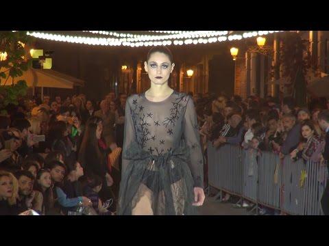 """Tbilisi Fashion Week"" დასრულდა - რატომ შეცვალა ლაშა ჯოხაძემ თოლიები ზღვის ვარსკვლავით?"