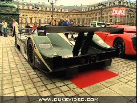 Duke DVD Archive - Supercar Rally