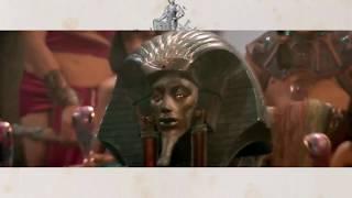 Масон рассказал тайну о пирамидах Египта.
