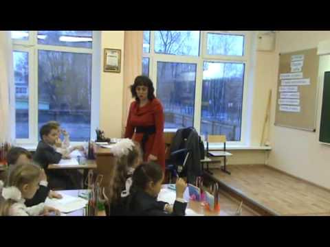 Буква А: презентация для 1 класс