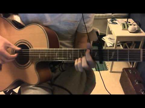 Tommy Emmanuel - And So It Goes - cover mp3