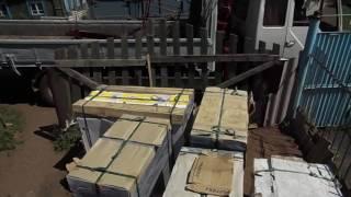 Мрамор пришёл от Айваза(Заказал мрамор в Верхнем Уфалее у Айваза Мусаева. Пришёл хороший камень, приятно иметь дело с этим поставщи..., 2016-06-21T22:44:54.000Z)