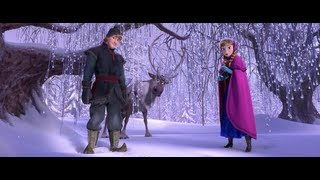 Disney's Frozen Official Trailer thumbnail