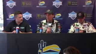 Kevin Harvick, Tony Stewart Dish On The Disconnect Betweem Nascar, Grassroots