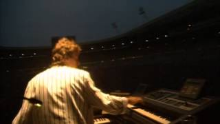 GENESIS - Tonight, Tonight, Tonight (Live At Wembley Stadium 1987)