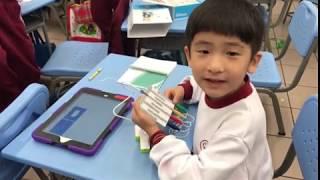 heepwoh的2018-2019 1L 李想同學分享運用NEURON設計數學計算機相片