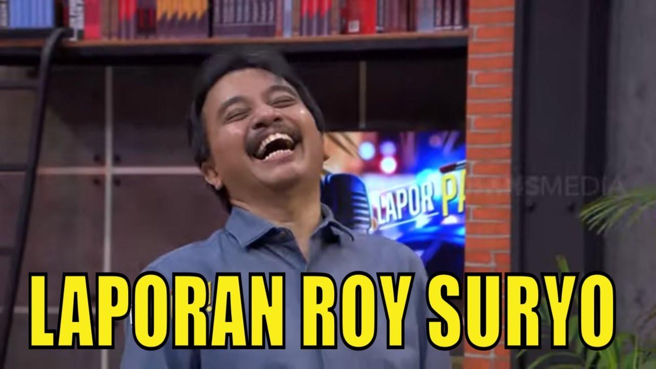 Roy Suryo Datang Mau Membebaskan Narji | LAPOR PAK! (03/06/21) Part 3
