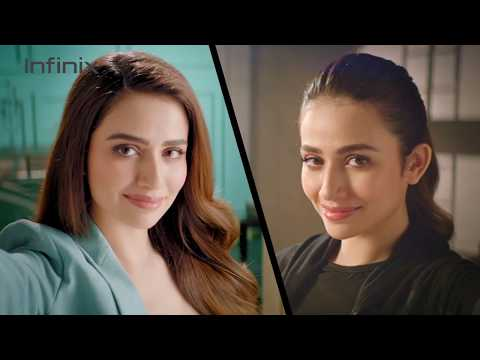 sana-javed-|-pictureclearhai-|-infinixs5-with-32mp-in-display-selfie-camera