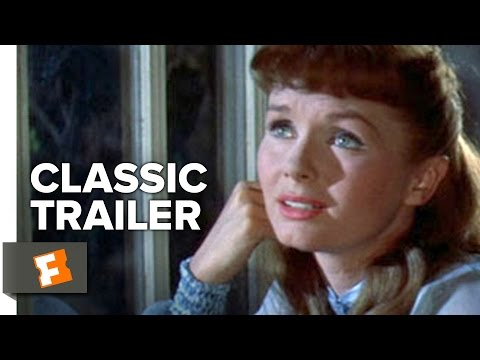 Tammy and the Bachelor (1957) Official Trailer - Debbie Reynolds Movie HD