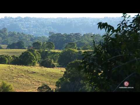 QLD Nambour - Location Video