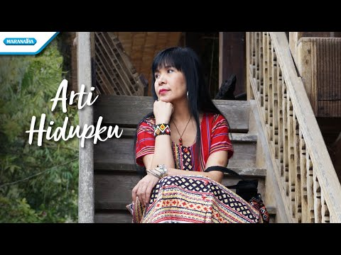 Herlin Pirena - Arti Hidupku (Official Music Video)