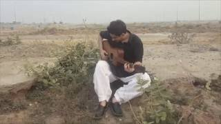 Guy in Pakistan who sings with an American accent