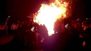 SBCA Bonfire 11/14/14