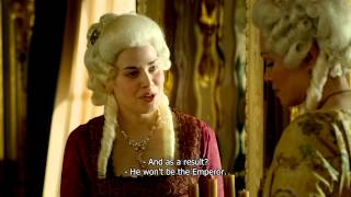 Catherine the Great trailer eng sub