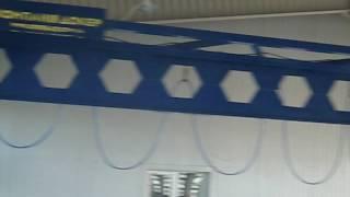Кран опорный мостовой грузоподъемность 2 т пролет 15,5 м(Представленный предприятием ООО «Компания Докер» кран опорный мостовой в большинстве случаев предназначе..., 2016-06-16T10:28:41.000Z)