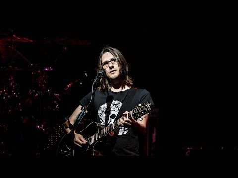 Interview with Steven Wilson (Porcupine Tree, Storm Corrosion, Blackfield, No-Man and more)
