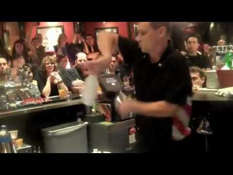 T.G.I. Friday's® 2012 Bartender Competition Finals