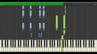 Video EXO - Monster Piano Cover(SHEETS) download MP3, 3GP, MP4, WEBM, AVI, FLV Juli 2018