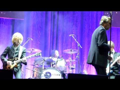Bryan Ferry Reason or Rhyme Glastonbury Abbey 11 Aug 2013