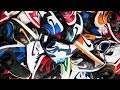 MY ENTIRE RETRO JORDAN 1 COLLECTION! | @dunksrnice