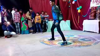 Jnv bhartpur dance