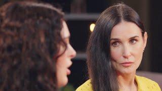 Inside Demi Moore's Biggest Red Table Talk Revelations
