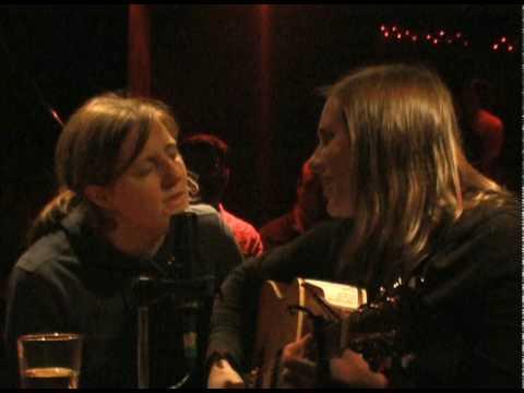 Rose Cousins & Rose Polenzani~The Book of Love