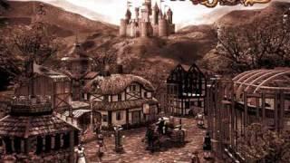 Majesty the Fantasy Kingdom Sim: Soundtrack 01