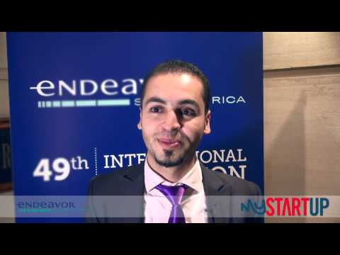 MyStartUp interview Ala Alsallal Founder of Jamalon