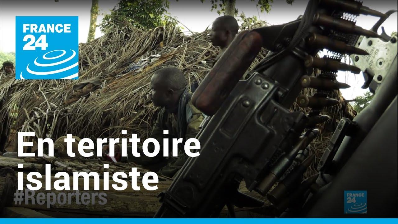 Plongez au coeur du territoire des ADF en République Démocratique du Congo #Reporters
