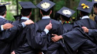 Where student loan debt is highest and where tuition is rising