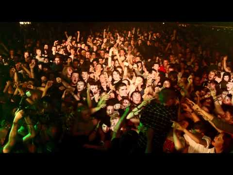 ENTER SHIKARI - No Sssweat /The Jester [Live @ Camden. Electric Ballroom. 19th Oct] HD