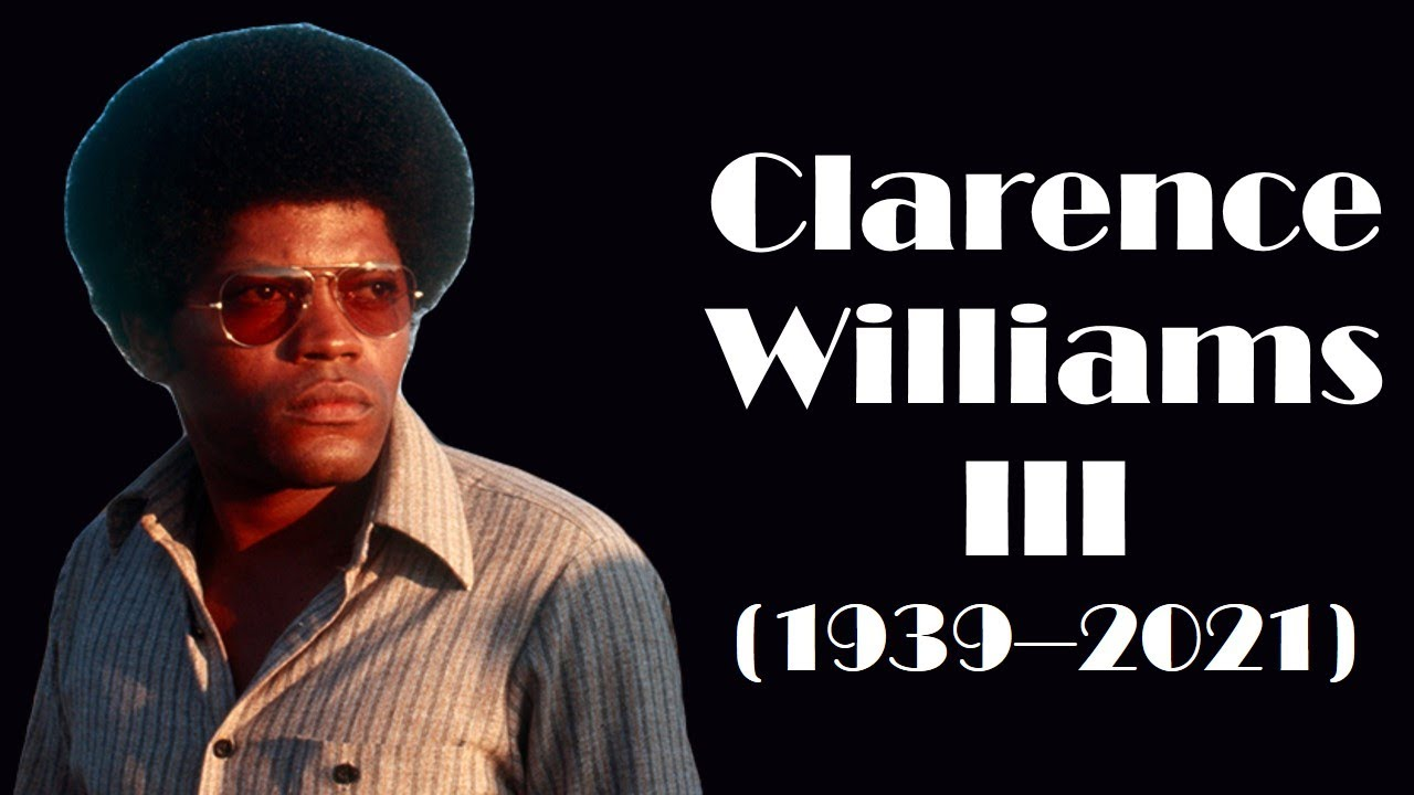 Clarence Williams III, a Star of 'Mod Squad' Is Dead at 81